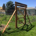 Garden gate 2016