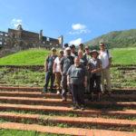 Haiti team 2015