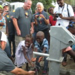 Haiti water